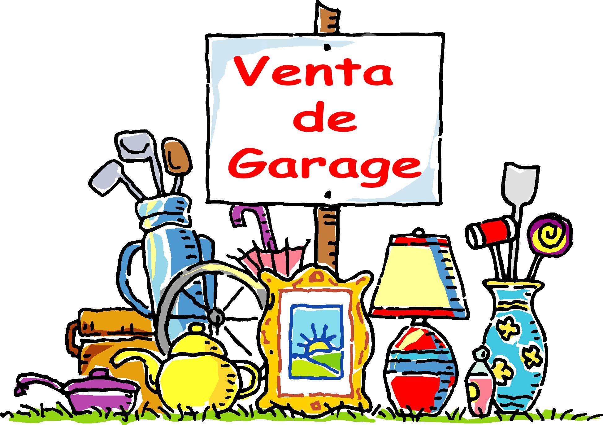 hacer dinero somos negocios garage sale clip art free garage sale clip art images free
